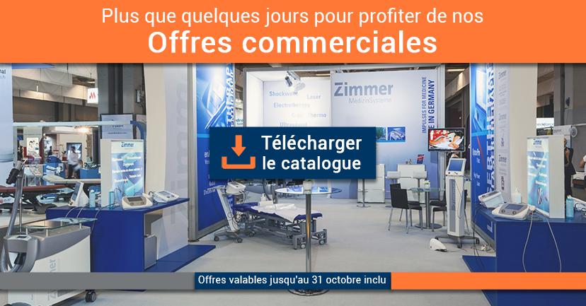 Offres Commerciales Zimmer Medizinsysteme
