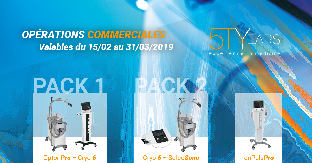 Opérations commerciales Hiver 2019